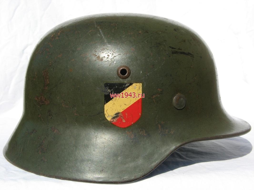 Немецкие каски